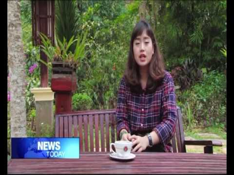 ASEAN Special: Lao Coffee Branding