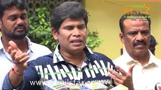 Anandaraj Birthday Celebration And Press Meet