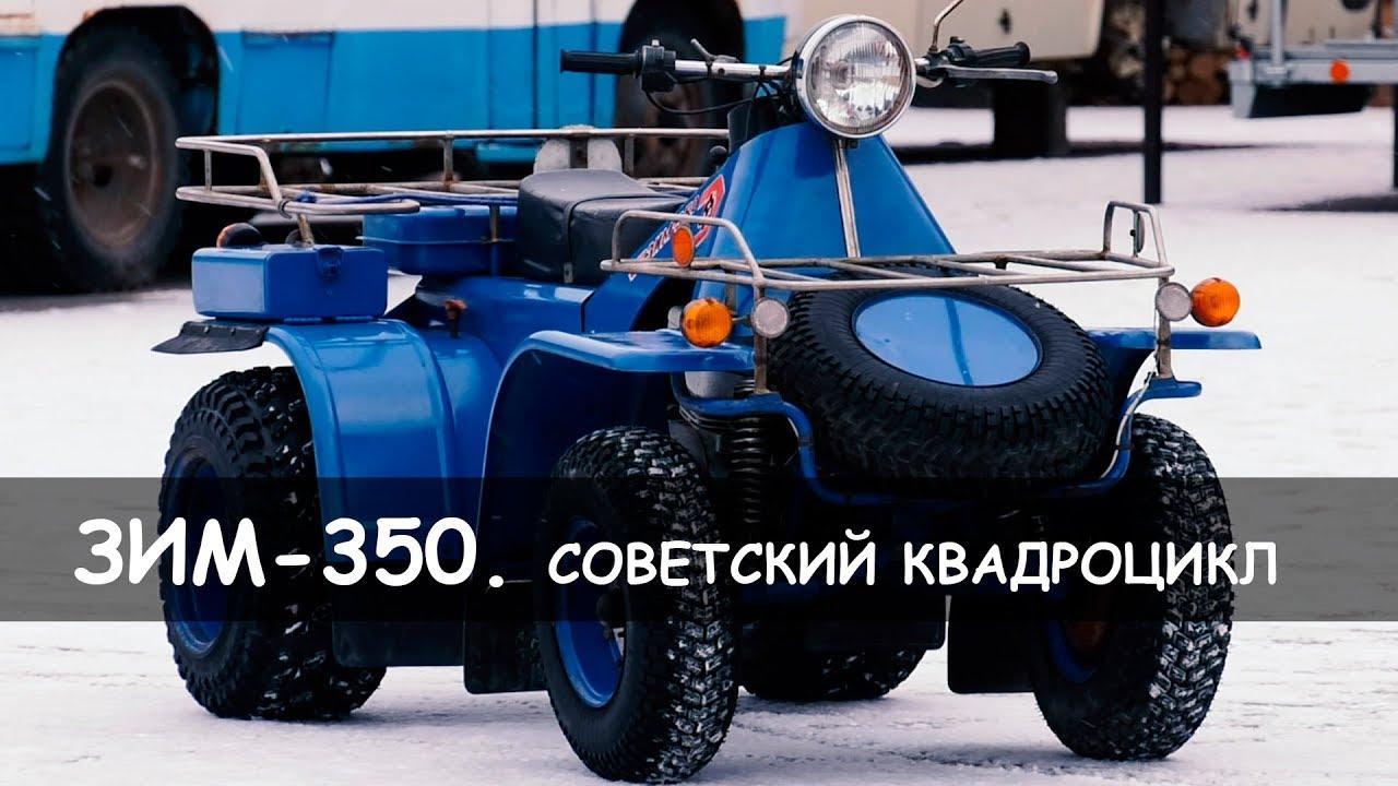 ZIM 350: description and description