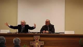 2019 nov 19 - Assisi - XXXV Convegno formazione e studi - PRIMA PARTE