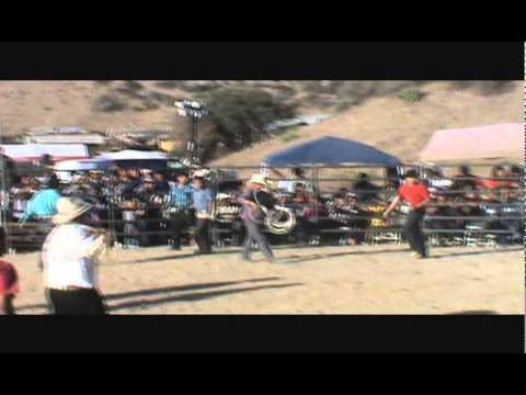 Fiesta De Sevina Michoacan En Santa Clarita Ca. 2013