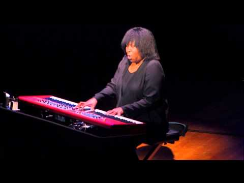 Joan Armatrading - More Than One Kind Of Love - Scottish Rite Auditorium - April 18, 2015