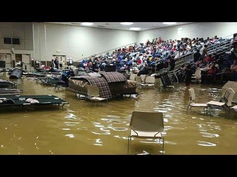 Port Arthur, Texas is underwater - Tube Channel