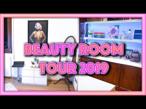 Beauty Room Tour 2019 thumbnail