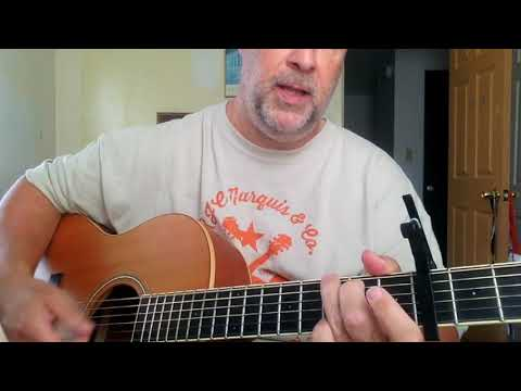 Ray LaMontagne-Weeping Willow Cover