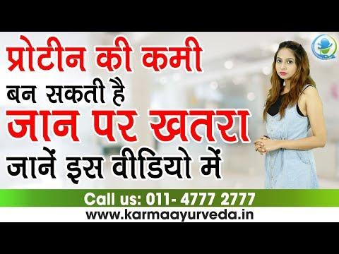 Proteinuria Treatment By Ayurvedic Specialist Dr Puneet Dhawan | Karma Ayurveda