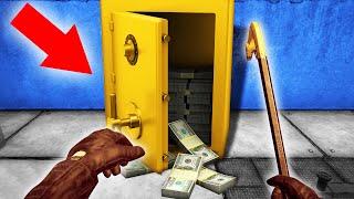 How To Be A THIEF! (Simulator)