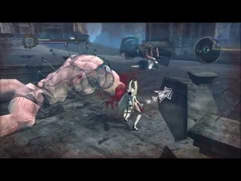 Drakengard 3 - PART 5 - Walkthrough Gameplay [HD]