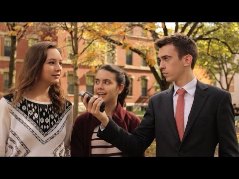 Harvard Students Know ISIS Better than Pledge of Allegiance