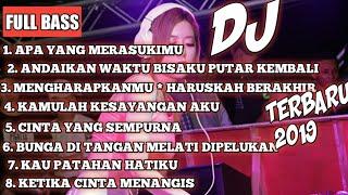 DJ TIK TOK VIRAL TERBARU 2020 FULL BASS   DJ NON STOP