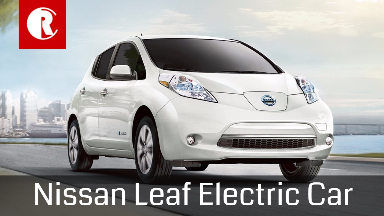 Nissan Considering Leaf Electric Car For India