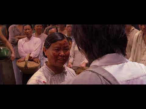 Kung Fu Hustle Barber Scene - Berber Sahnesi HD