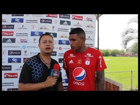 Entrevista Elkin Blanco 14 julio 2017
