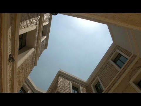 معماريون مصريون يحاولون إعادة القاهرة إلى مجدها العمراني…
