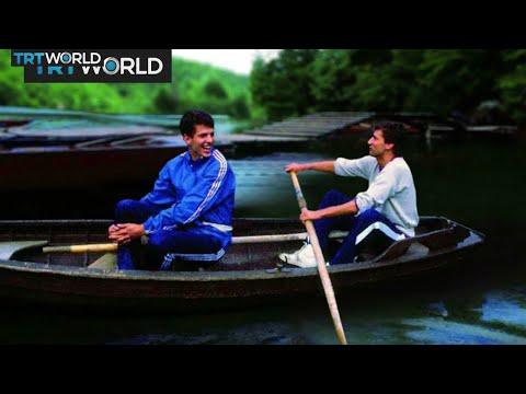 Drazen Petrovic: The Untold Story