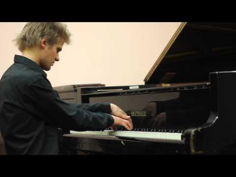 "Rachmaninoff - Tchaikovsky "" Lullaby"""