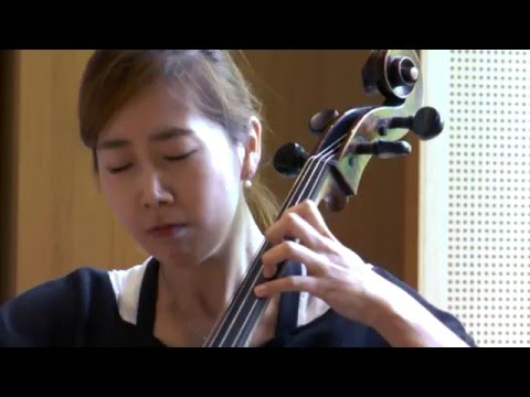 Music Chapel Open lab - public masterclass with Gary Hoffman & Jeong (Christine) Hyoun Lee