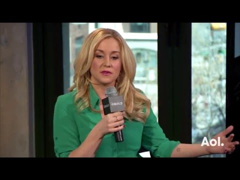 Kellie Pickler Discusses Being Embraced By The Nashville Music Scene | AOL BUILD