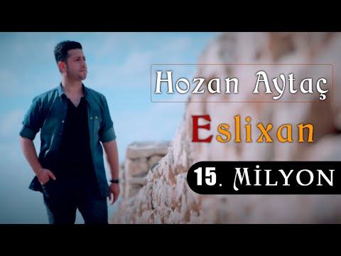 Hozan Aytaç Eslixan _Milyonlar İzlenen Klibimizin TEKRARI.!!