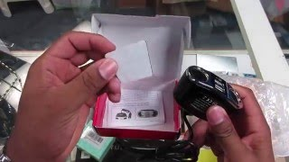 Unboxing: BESTEK 2 Socket Cigarette Lighter Power Adapter(Get yours today here: http://amzn.to/1QyYxar Don't forget to support Rickodebest by clicking my link before you check out at Amazon: http://bit.ly/Rickodebest ..., 2016-04-26T19:43:15.000Z)