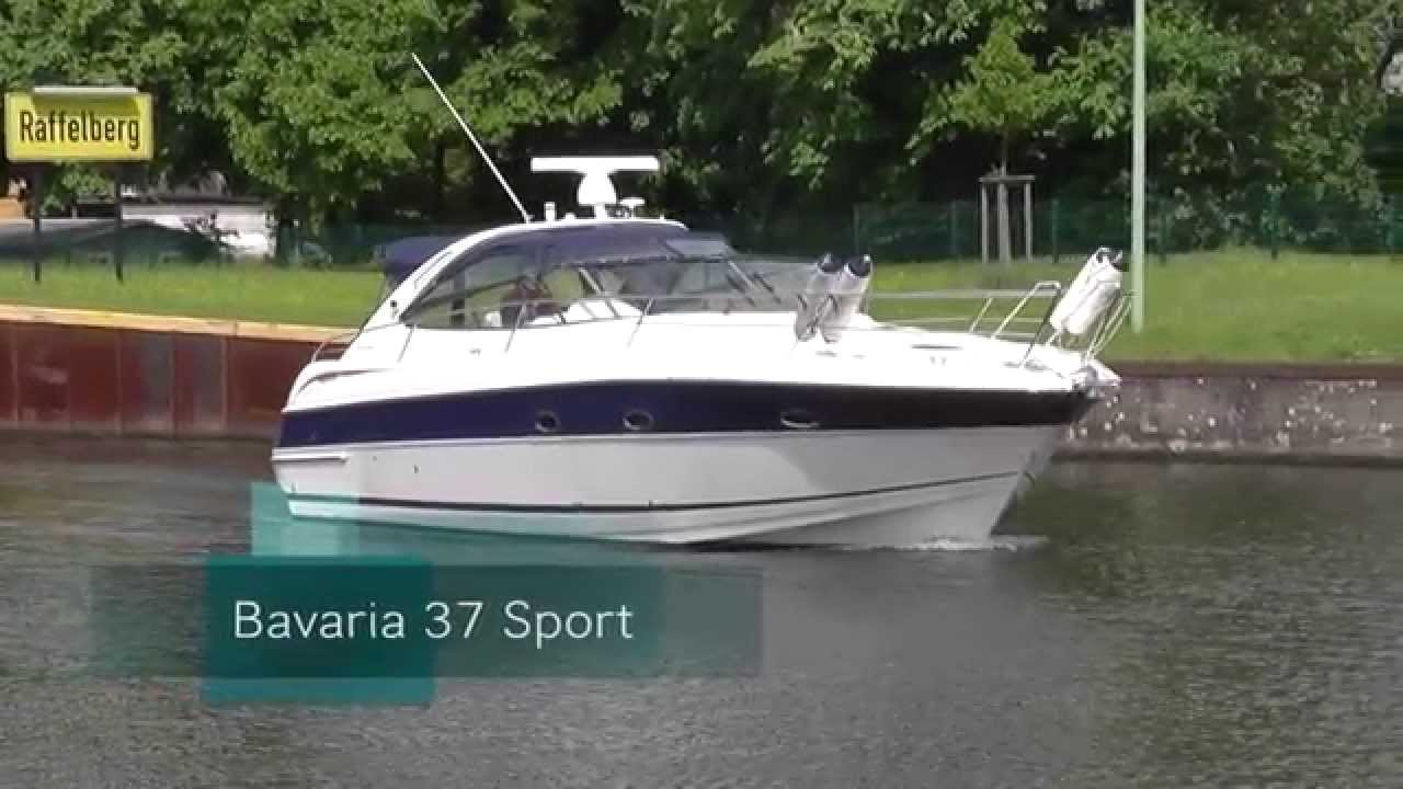 Bavaria 37 Sport