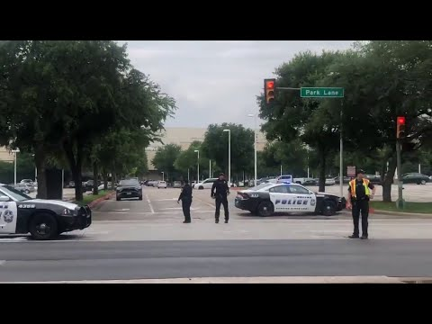 Report of shooting at Dallas' NorthPark Center mall was a ...