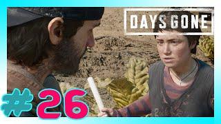 Days Gone - Localiza a LIMBO 😱 - Cap. 26 - Gameplay Español