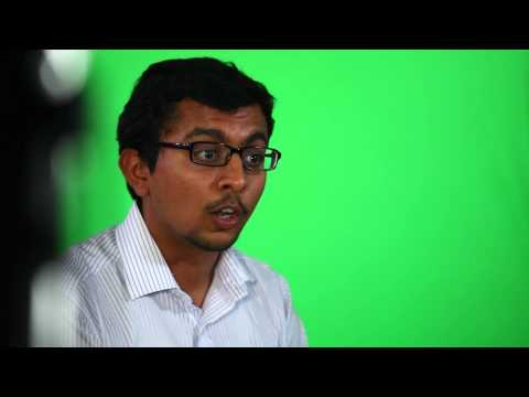 BP's Graduates - Srinath, a commercial analyst