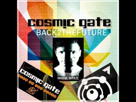 Cosmic Gate - Not Enough Time (feat Emma Hewitt - Andy Duguid remix).wmv
