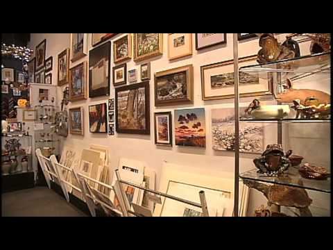 Artists' Row