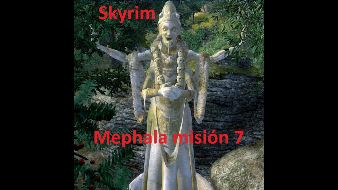 Daedric Quests (Skyrim) | Elder Scrolls | Fandom powered by Wikia