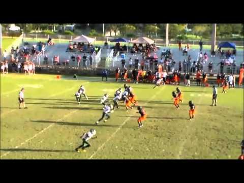 Asante Samuel Jr FUll season highlights class of 2018