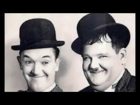 Charlie Chaplin-This is my song (Telecinemateca)