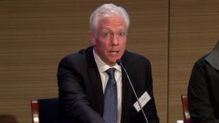 SINAInnovations 2016: Panel Discussion - Novel Approaches to Drug Screening