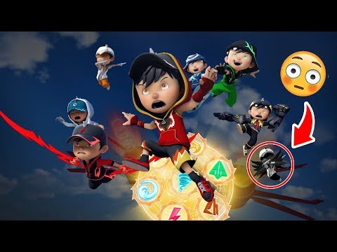 What You Need To Know Before Watching BoBoiBoy Movie 2