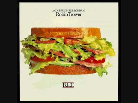 Robin Trower- Into Money