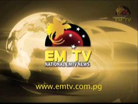 EMTV News Replay – 29th February, 2016