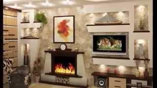 Камины в интерьере, фото.(«Как избежать обмана при ремонте квартир». Получите мини-курс бесплатно,- http://remontbezobmana.ru/minikurs/ . Камины в..., 2014-07-10T07:02:31.000Z)