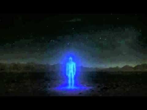 Self Determination - Dr. Manhattan - The Watchmen