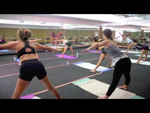 Bikram Yoga en San Isidro (www.bysi.com.ar)