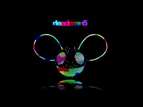 Deadmau5 Chill Mix 2017  2018 Continuous Mix
