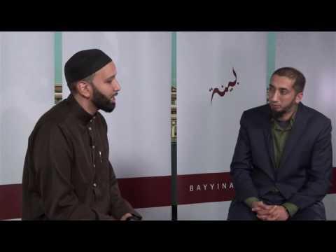 Nouman Ali Khan  An Appeal for Dua #Palestine #Burma #CAR #Syria #Iraq