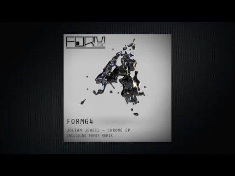 Julian Jeweil - Chrome (Original Mix)