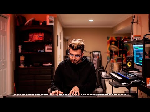 Justin Bieber - Anyone (COVER by Alec Chambers)