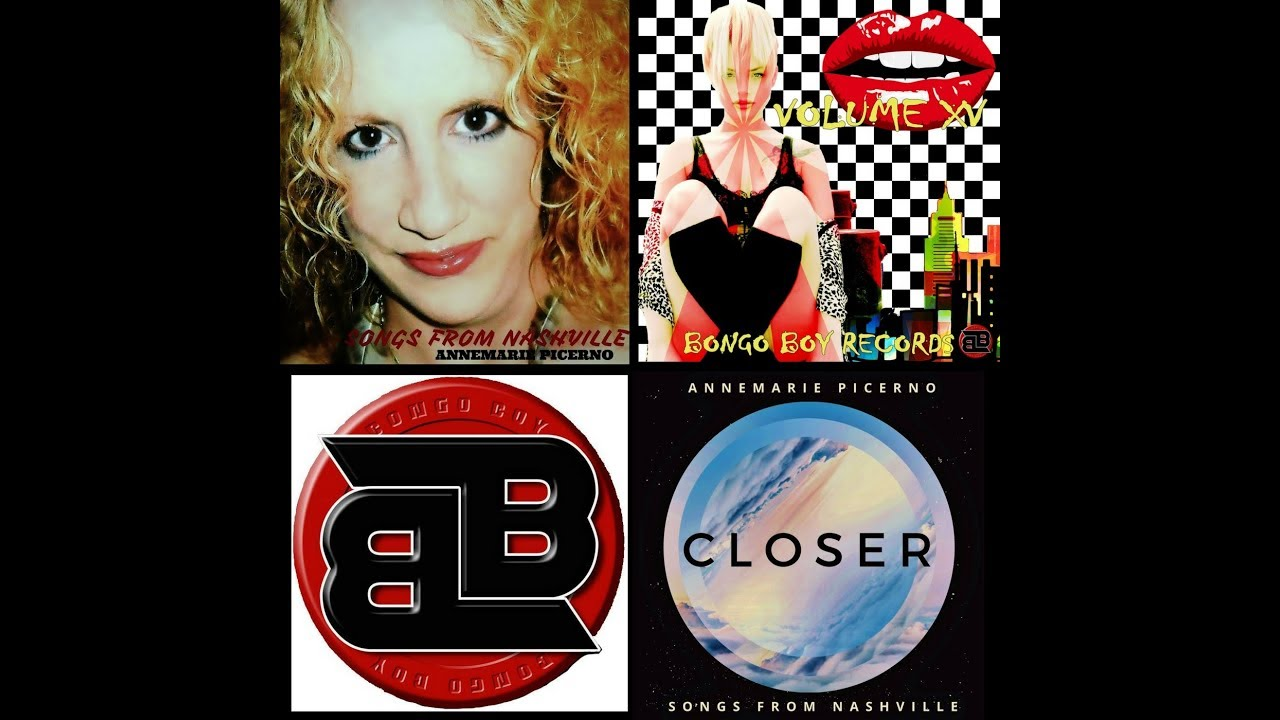 Image result for ANNEMARIE PICERNO Single Release - closer