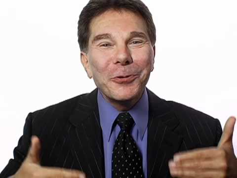 Robert Cialdini Applies Influence to Politics
