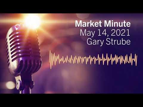 Market Minute | May 14, 2021