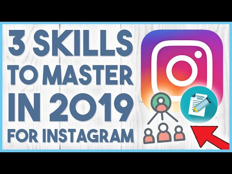 😎 WHY PERSONAL BRANDING, SMMA & AFFILIATE MARKETING IS KEY IN 2019 & HOW TO USE IT w/ INSTAGRAM 😎