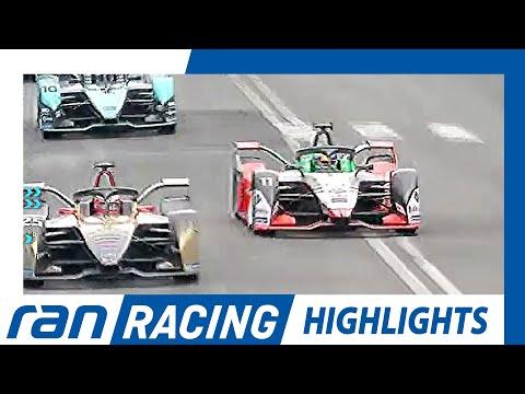 Spannendes Rennen: Jean-Eric Vergne siegt bei Krimi-Rennen in Rom | ran racing | Formel E