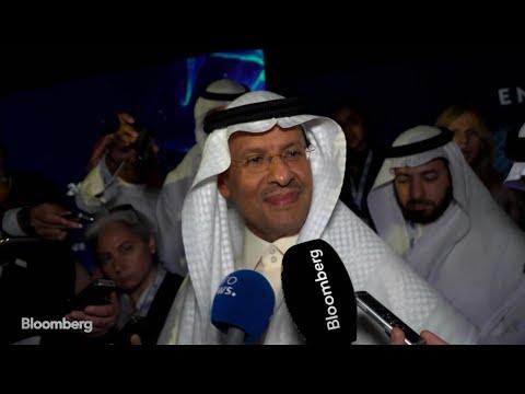 New Saudi Energy Minister on U.S.- China Trade War, Negative Market Sentiment
